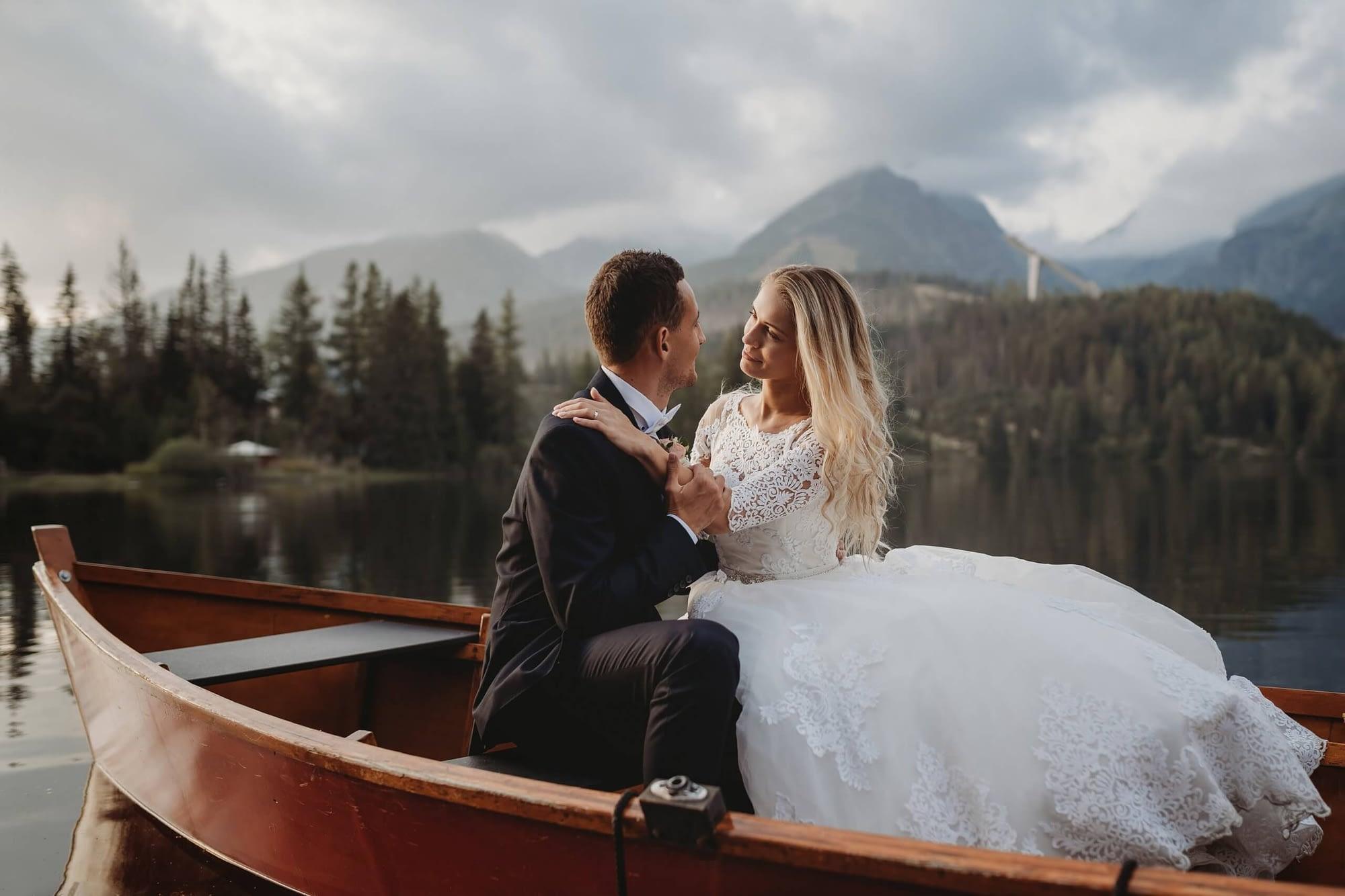Svadobný fotograf Liptovský Mikuláš - Fotograf na Vašu svadbu - Svadobné foto